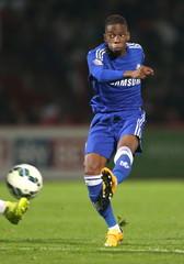 Tottenham Hotspur v Chelsea - Barclays Under 21 Premier League