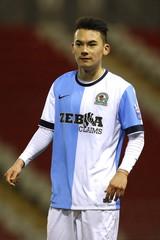 Blackburn Rovers v Reading - Barclays U21 Premier League Cup Semi Final