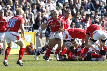 Bristol Rugby v Worcester Warriors Guinness Premiership