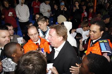 Arsenal Reserves v Tottenham Hotspur Reserves Barclays Premier Reserve League South