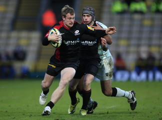 Saracens v Northampton Saints LV= Cup Pool Stage Matchday One