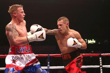 Boxing Amir Khan v Diaz