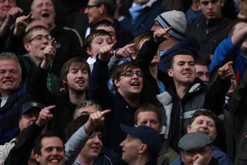 Wolverhampton Wanderers v Manchester City Barclays Premier League