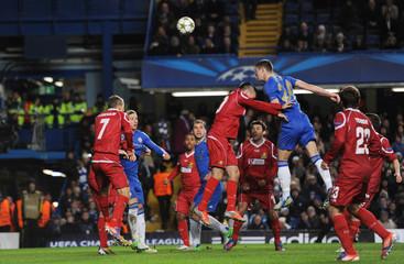 Chelsea v FC Nordsjaelland - UEFA Champions League Group E