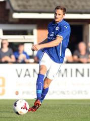 Ilkeston Town v Leicester City - Pre Season Friendly