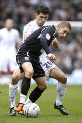 Leeds United v Ipswich Town npower Football League Championship