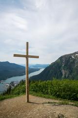 Mt. Roberts, Juneau