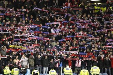 Rangers v PSV Eindhoven UEFA Europa League Third Round Second Leg