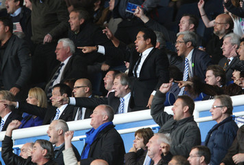 Birmingham City v Sunderland Barclays Premier League