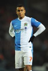 Blackburn Rovers v Sheffield Wednesday - Sky Bet Football League Championship