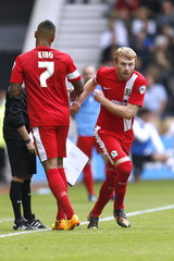 Derby County v Blackburn Rovers - Sky Bet Football League Championship