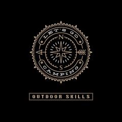 Outdoor label