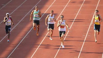 Aviva European Trials & UK Championships