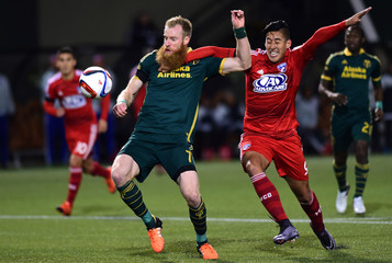 MLS: Western Conference Championship-FC Dallas at Portland Timbers