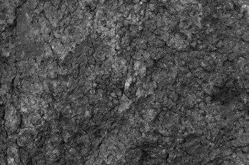 The texture of the stone , granite .Close photographed.Macro.