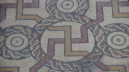 mosaico tabú