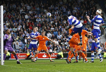 Queens Park Rangers v Sheffield Wednesday Coca-Cola Football League Championship