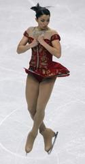 Figure Skating Women's Short Program - Vancouver 2010