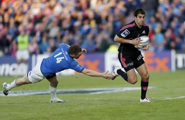 Leinster v Stade Francais - 2012/13 Amlin European Challenge Cup Final