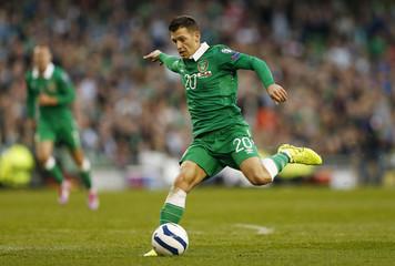 Republic of Ireland v Gibraltar - UEFA Euro 2016 Qualifying Group D