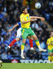 Portsmouth v Norwich City npower Football League Championship