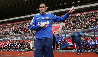 Sunderland v Swansea City - Barclays Premier League
