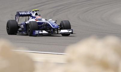 Bahrain Grand Prix 2009