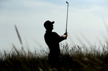 The 143rd Open Championship