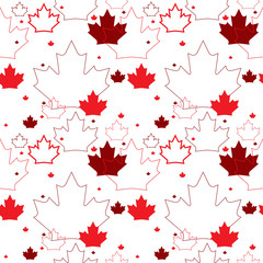 Canadian Pattern