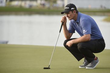 PGA: WGC - Cadillac Championship - Second Round
