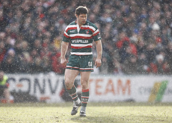 Leicester Tigers v Gloucester Rugby Guinness Premiership