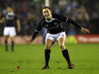 Scotland v South Africa Autumn Test Series