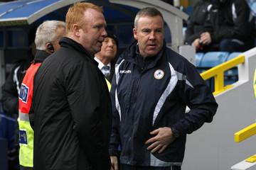 Millwall v Birmingham City FA Cup Third Round