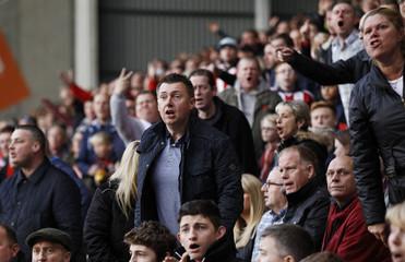 Sheffield United v Leyton Orient - Sky Bet Football League One