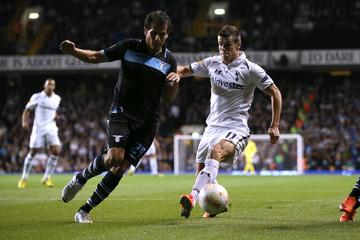 Tottenham Hotspur v SS Lazio UEFA Europa League Group J