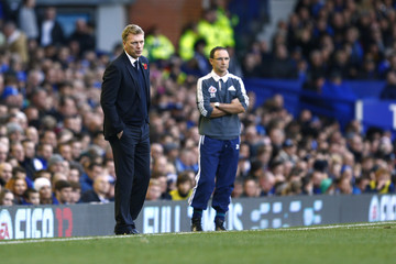 Everton v Sunderland - Barclays Premier League