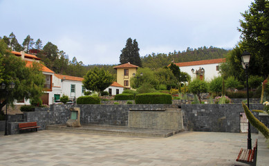 Vilaflor de Chasna, Tenerife
