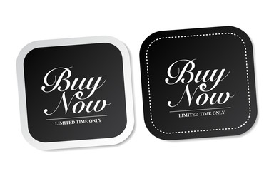 Buy Now Stickers