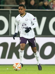 VfL Wolfsburg v Everton - UEFA Europa League Group Stage Matchday Five Group H
