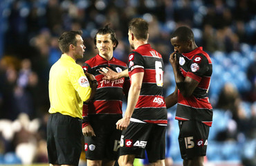 Sheffield Wednesday v Queens Park Rangers - Sky Bet Football League Championship