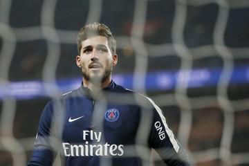 Football Soccer - Paris St Germain vs Olympique Lyon - French Ligue 1