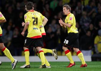 Watford v Southampton Coca-Cola Football League Championship