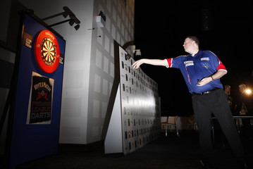 Whyte & Mackay Premier League Darts Preview Press Conference