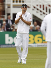 England v West Indies Investec Test Series First Test