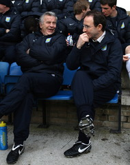 Gillingham v Aston Villa FA Cup Third Round
