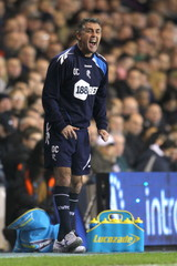 Tottenham Hotspur v Bolton Wanderers Barclays Premier League