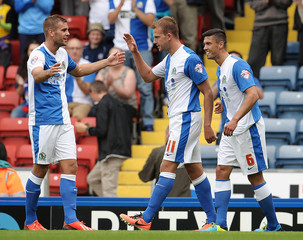 Blackburn Rovers v Barnsley - Sky Bet Football League Championship