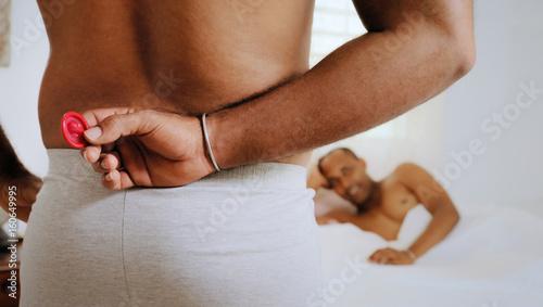 Orgy gone wild
