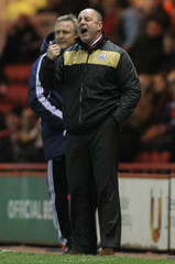 Middlesbrough v Barnsley npower Football League Championship