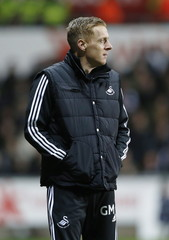 Swansea City v Cardiff City - Barclays Premier League